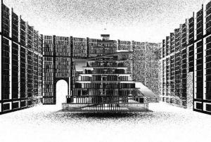 50 fictieve gebouwen