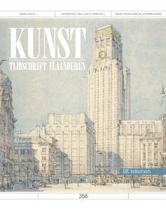 Kunsttijdschrift Vlaanderen
