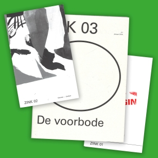 ZINK magazines